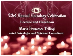astrology luncheon image