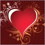 lovely_heart_vector_26786